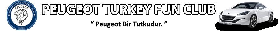 Peugeot T�rkiye Fun Club Ana Sayfa